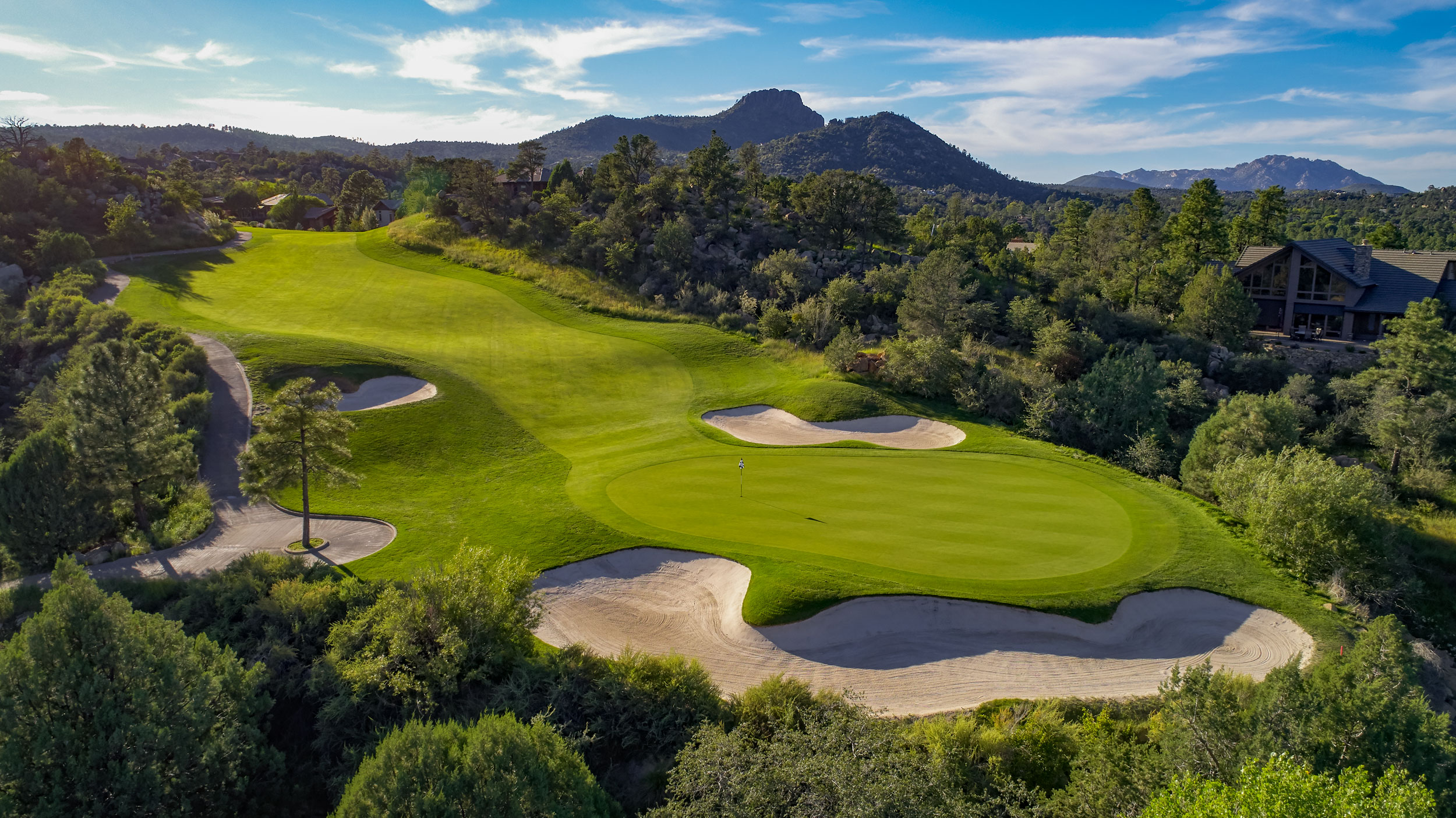 FPI Studios | Stunning Golf Course Photography