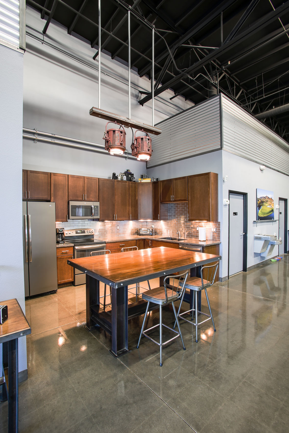 FPI Studios | Phoenix | Studio Rental Kitchen